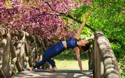 El reto de la transformación: Día 6 – Mejora tu salud