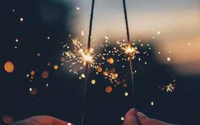 Las mejores afirmaciones para iniciar el año nuevo
