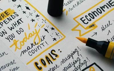 Cómo establecer metas y tener éxito – Ejercicio de Tony Robbins