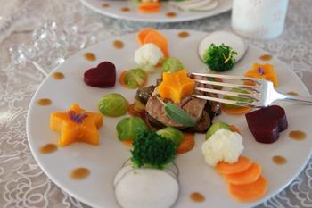 décoration-assiette