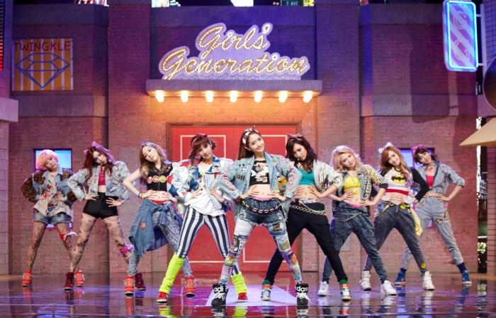 Kpop-Girls-Generation