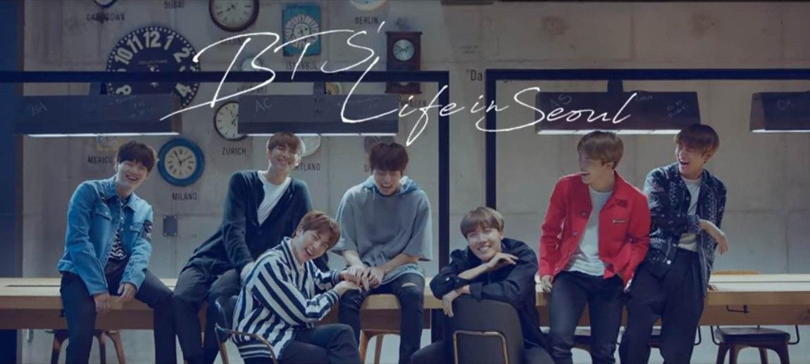 BTS' 'DNA' 400M on YouTube views | HaB Korea net