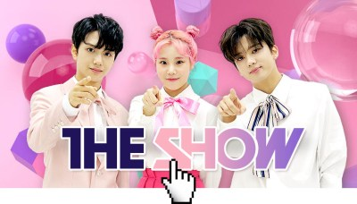 SBS The Show Booking