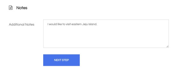 How to Book Jeju Taxi Tour online