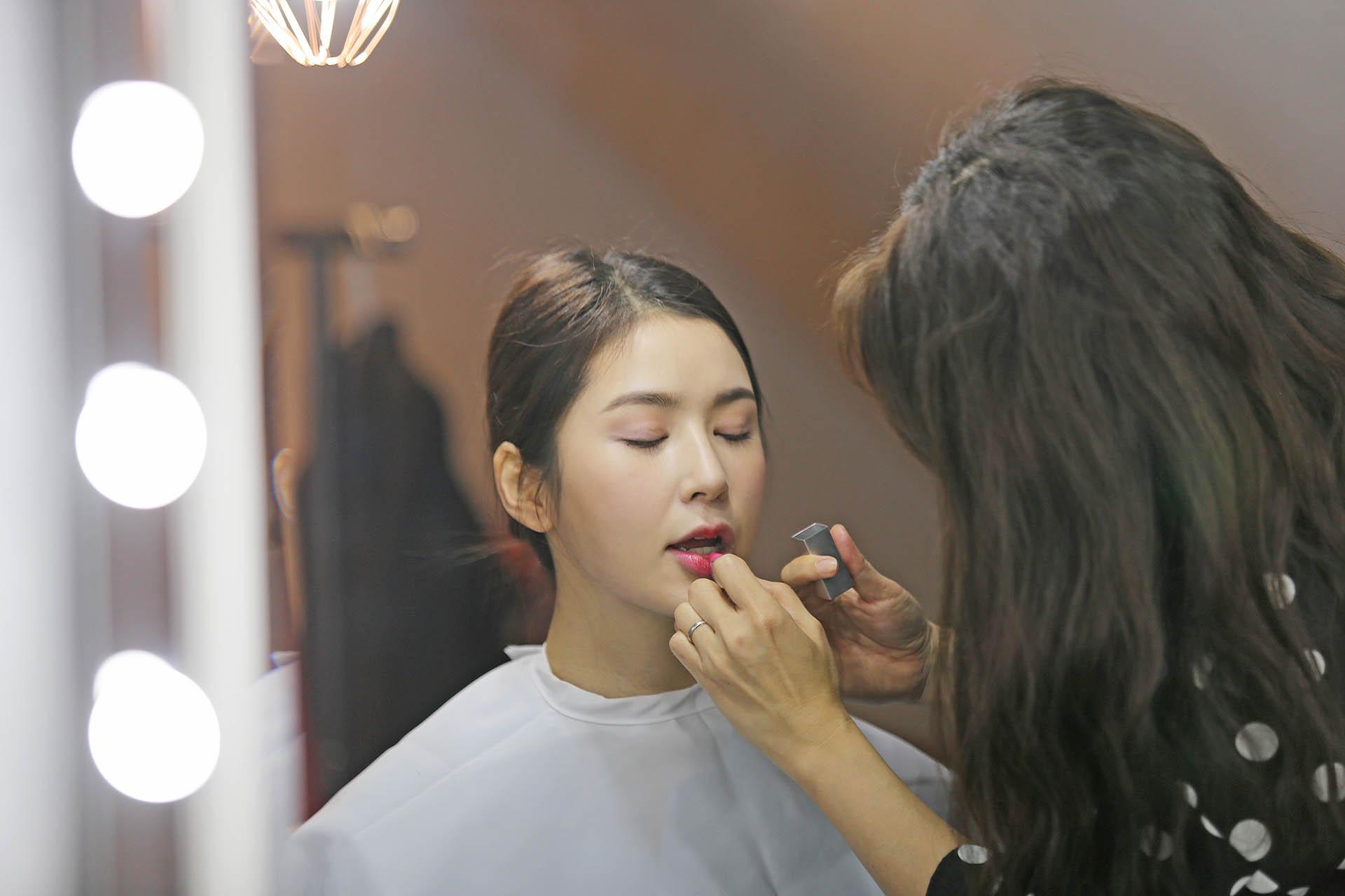 Korean Beauty_Personal color