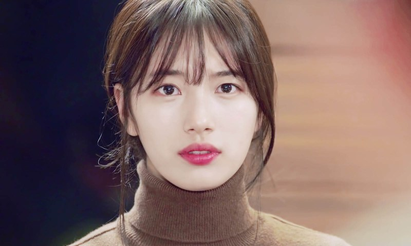 Lee Dong Wook and Suzy are Dating