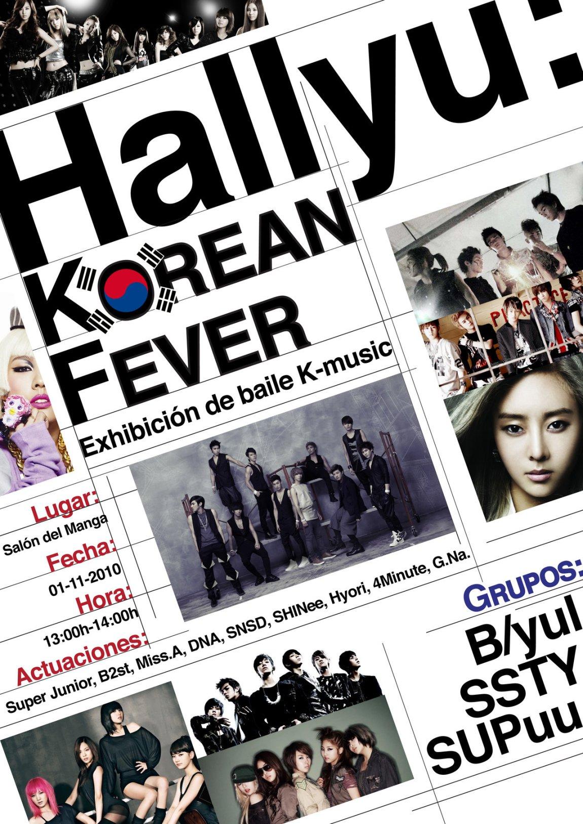 Upgrade 'hallyu' beyond KPOP, K-Drama