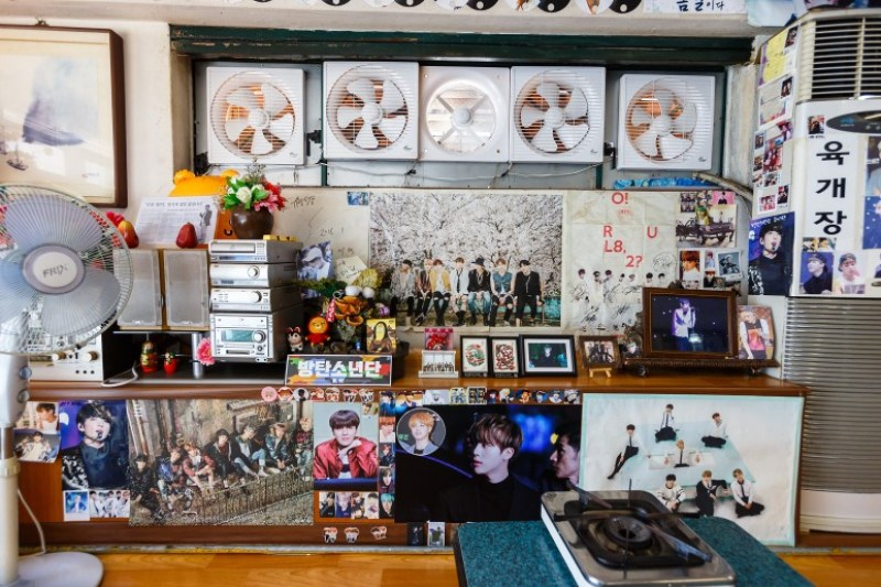 BTS' Massive Impact on Korea's Inbound Tourism Market