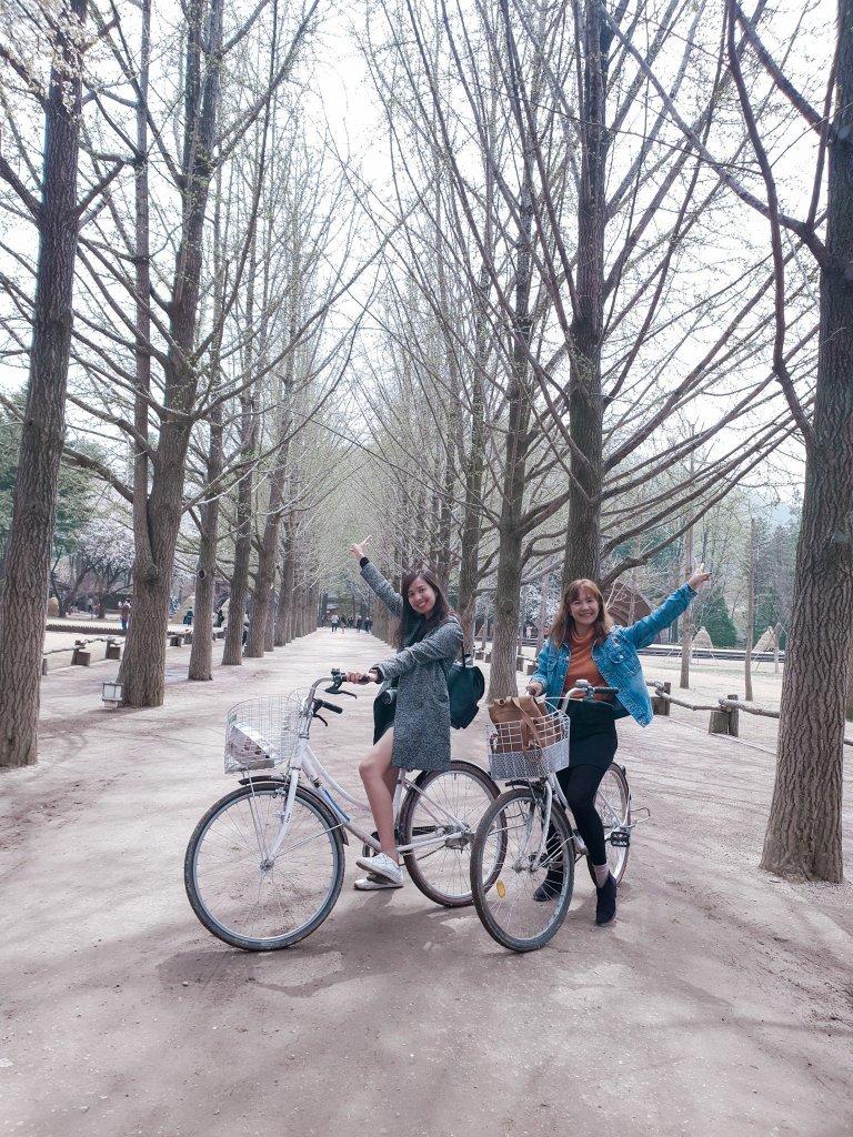 Beautiful Destinations in Seoul, South Korea