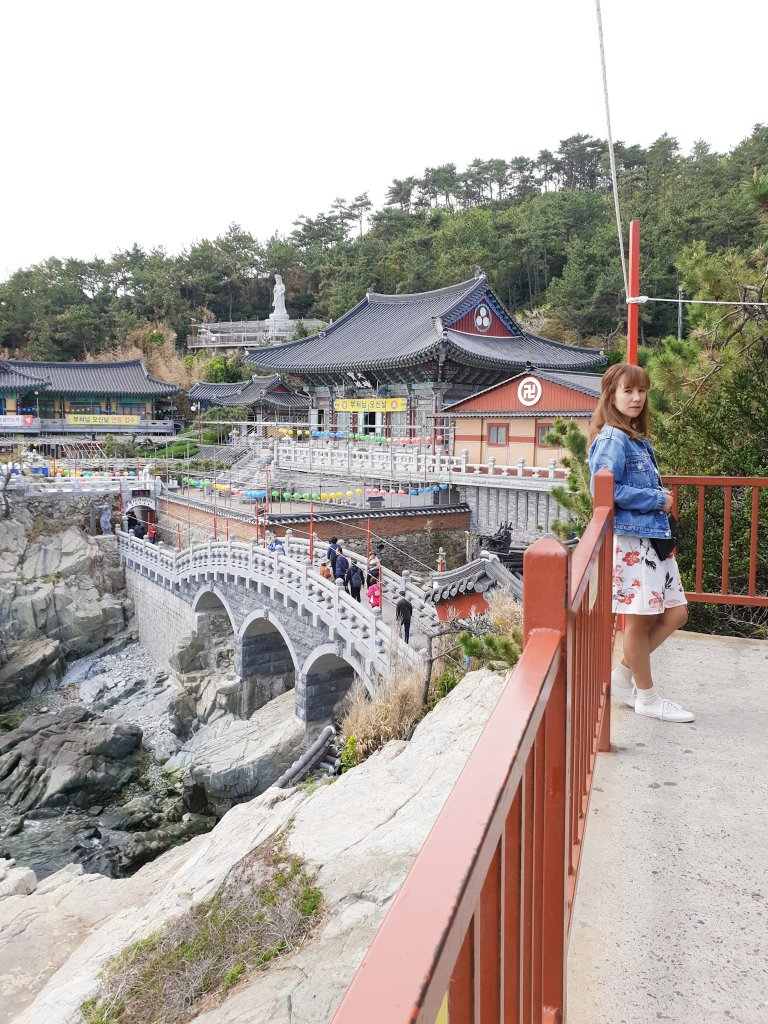 What to See and Do in Busan