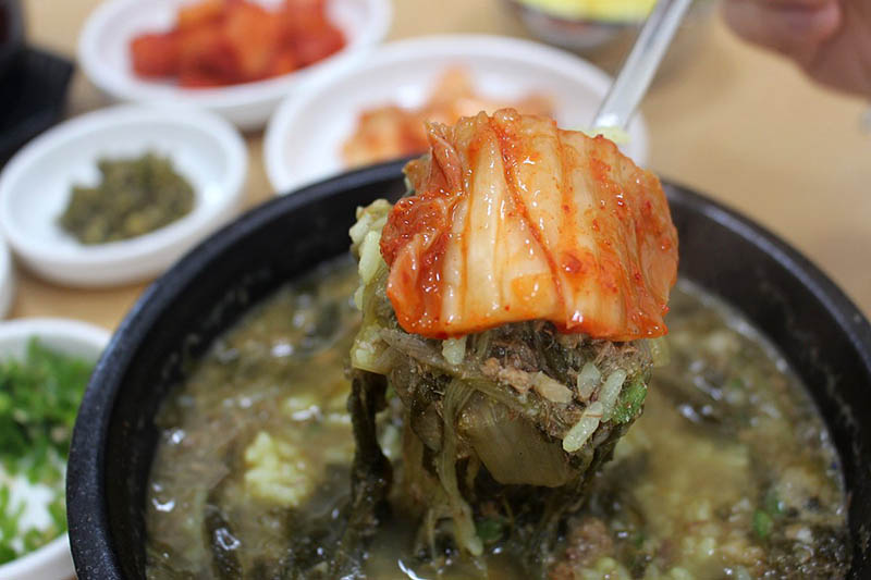 Korea's top 5 energy-boosting summer dishes