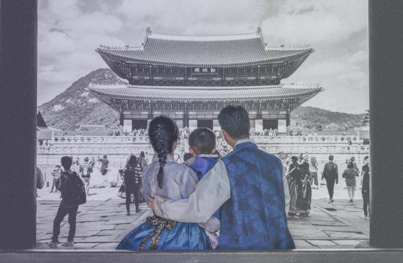 Gyeongbokgung Hanbok Photoshoot_01