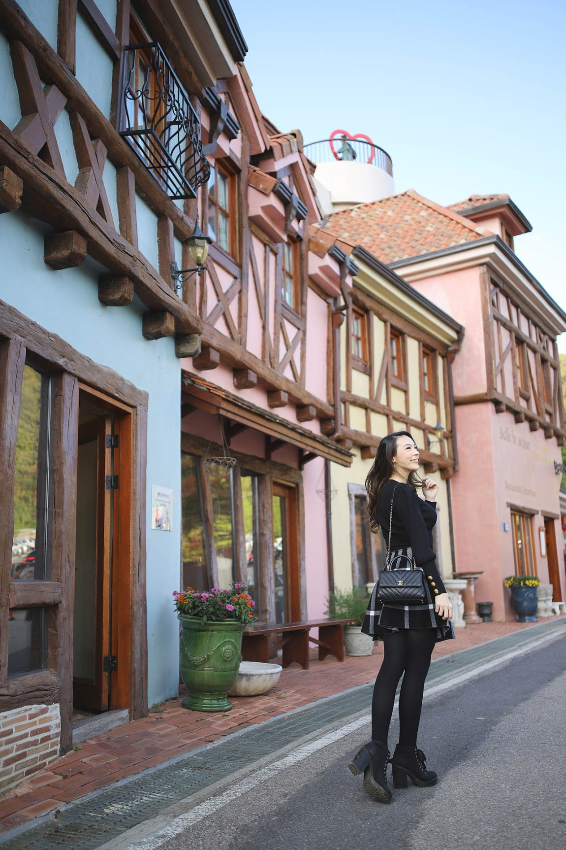 How to go to Nami Island and Petite France for Budget Travelers
