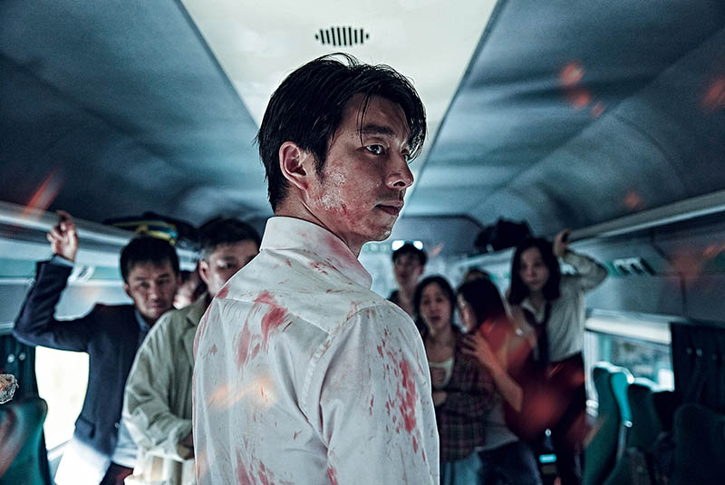 'Train to Busan' will be Hollywood version