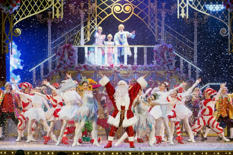 Will be a white Christmas this year in Seoul?