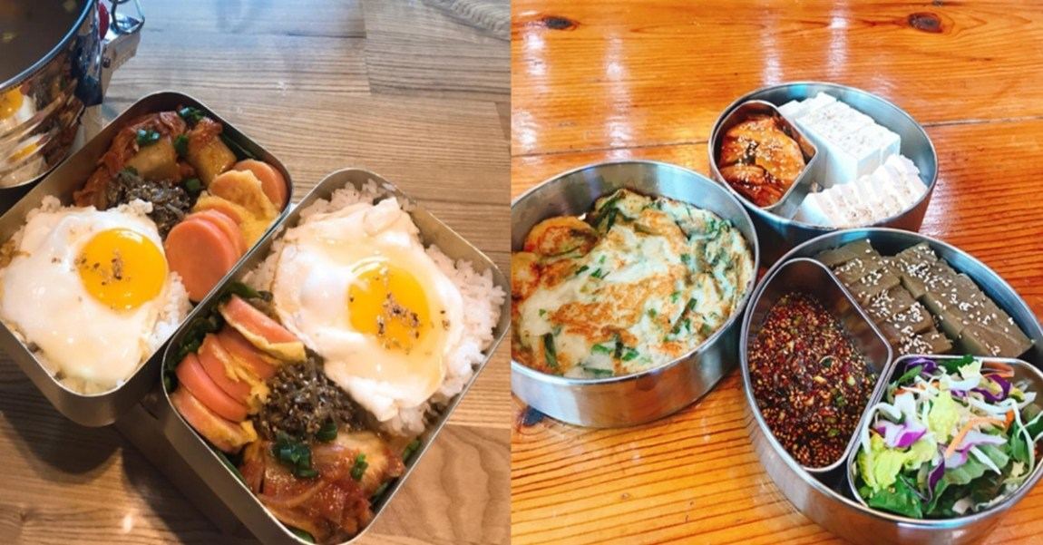 8 national parks offer lunchbox service in South Korea
