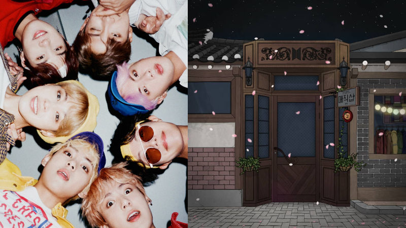 Busan is on alert because of the BTS fan meeting