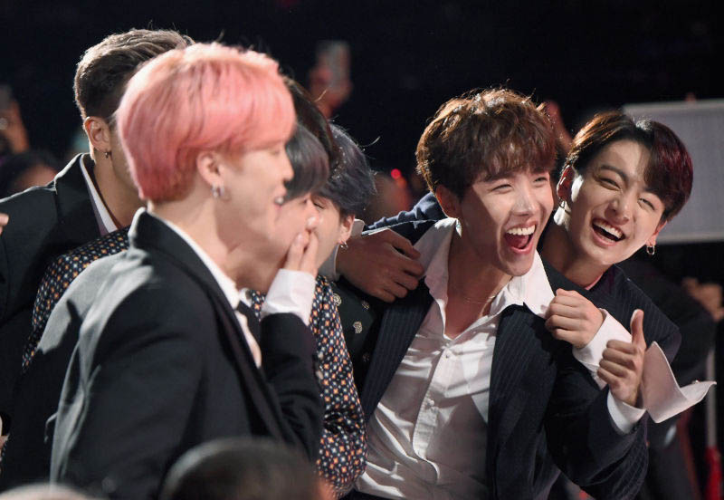 No military service exemptions for BTS