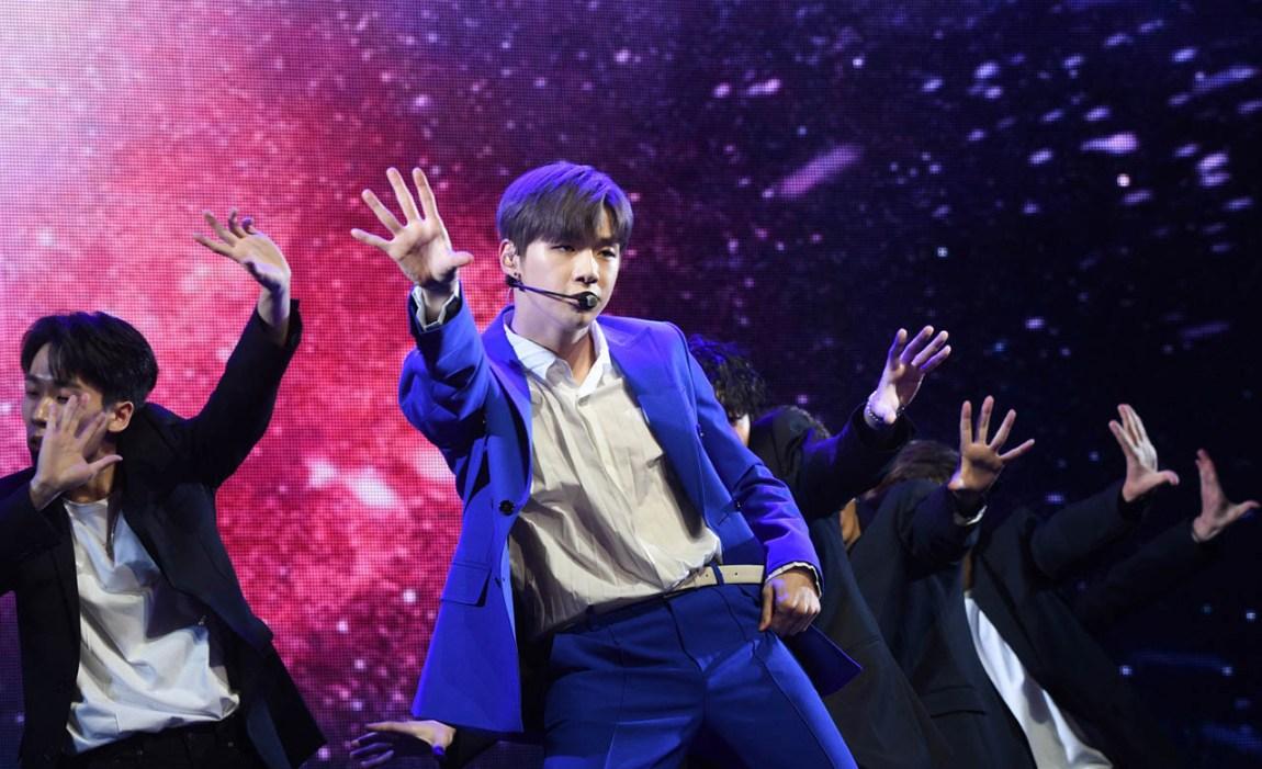 Kang Daniel Rewrites K-pop Solo History