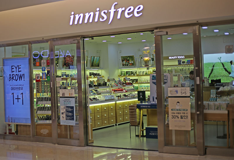 Best Shopping Place In Seoul! Everything About COEX Mall #COEX #Starfield Library