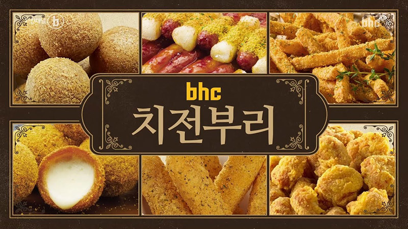 Best 3 Korean fried chicken that local Korean recommends!!