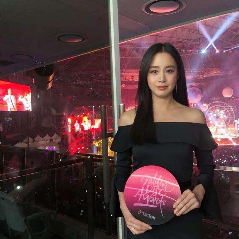 """Summary of noteworthy events at """"34th Golden Disc Awards"""""""