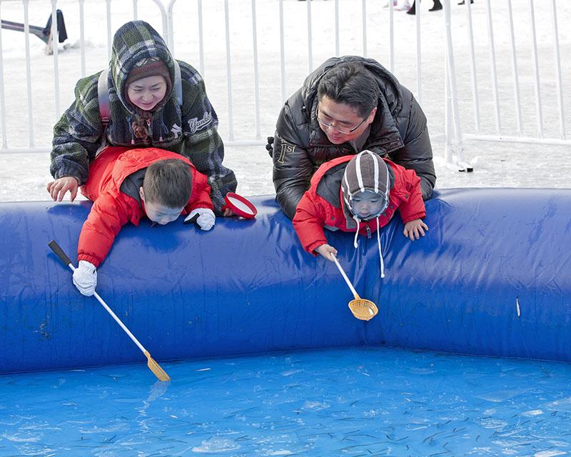 """Best Korean Winter Festival """"Inje Icefish Festival"""" to Open on Jan. 18"""