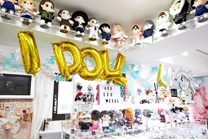 The New Hallyu Trend, the World of K-POP Idol Goods!
