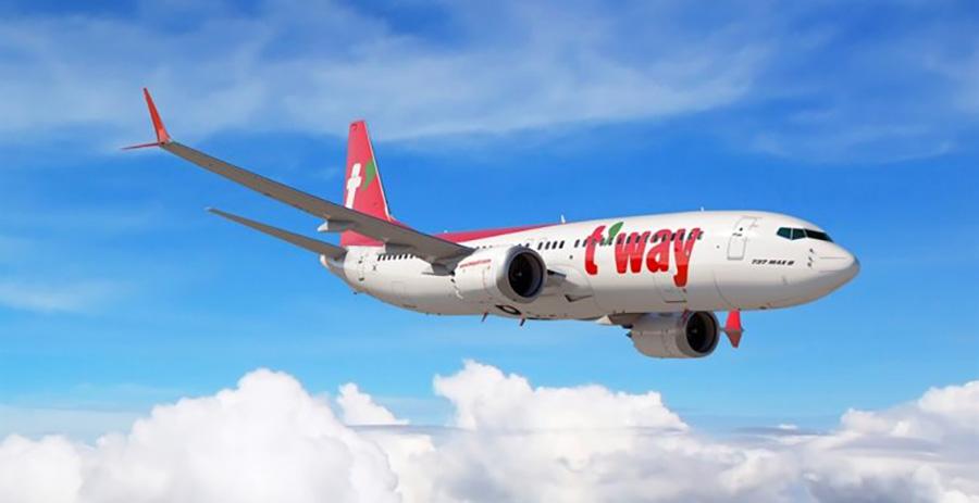 tway airline