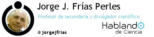 Jorge J Frias Perles