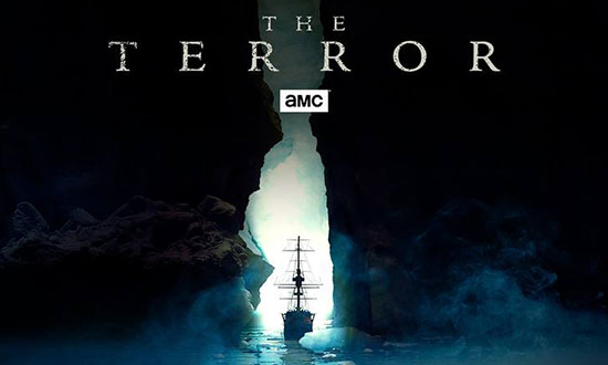 the terror amc Ridley Scott