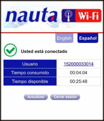 uso del internet en cuba