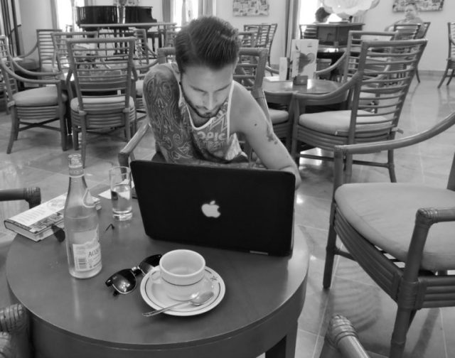 quality of internet access in cuba