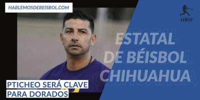Ivan Sanchez Manager Dorados