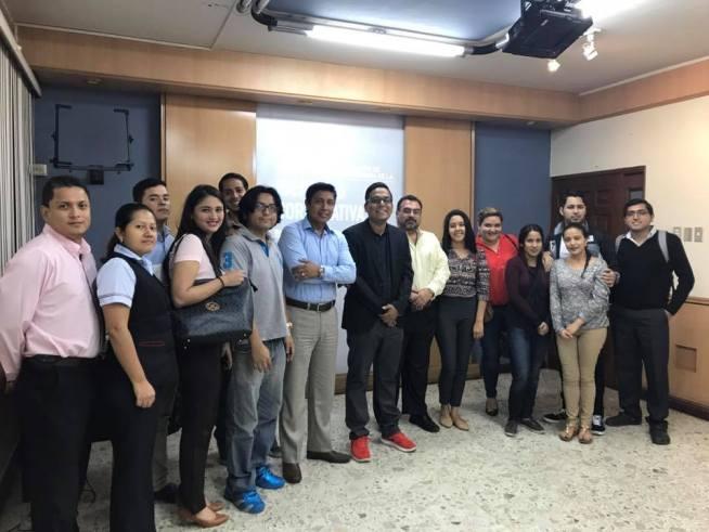 Conferencia Mauricio Arboleda 2017 Identidad Corporativa 03