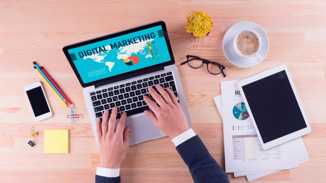 Estadisticas Marketing Digital Ecuador 2018