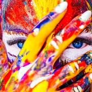¿Qué son las sinestesias?