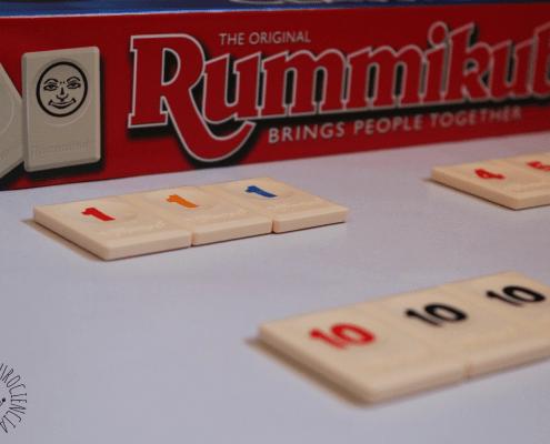 Rummikub - Goliath