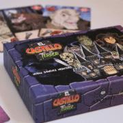 El Castillo del Terror - Atomo Games