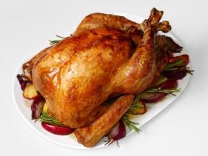 Кулинарни съвети за сигурност на Деня на благодарността