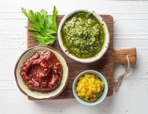Пригответе се за националния месец на салсата с 4 лесни рецепти