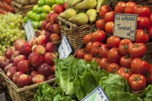 Резолюция за любителите на храна: какво да хапват