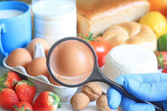 Хранителни алергени- алергия ли имате, или непоносимост към някои видове храни?