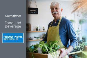 Седмичен преглед: храна и напитки –  декември | блог Learn2Serve.com