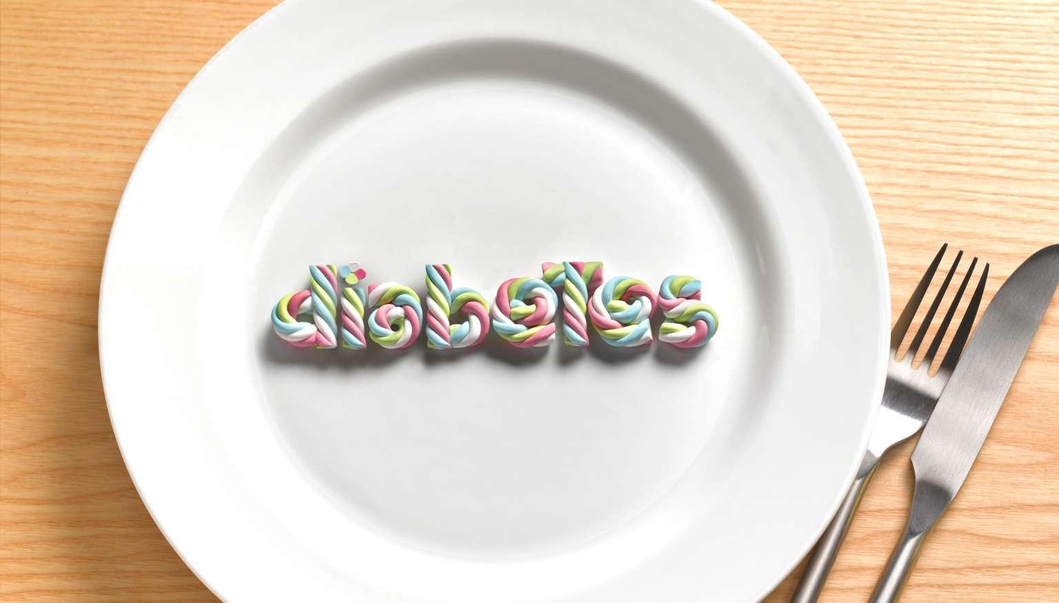 Безопасност на храните за хора с диабет