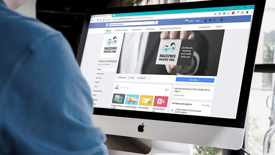La lista con 10 errores de empresas en Facebook