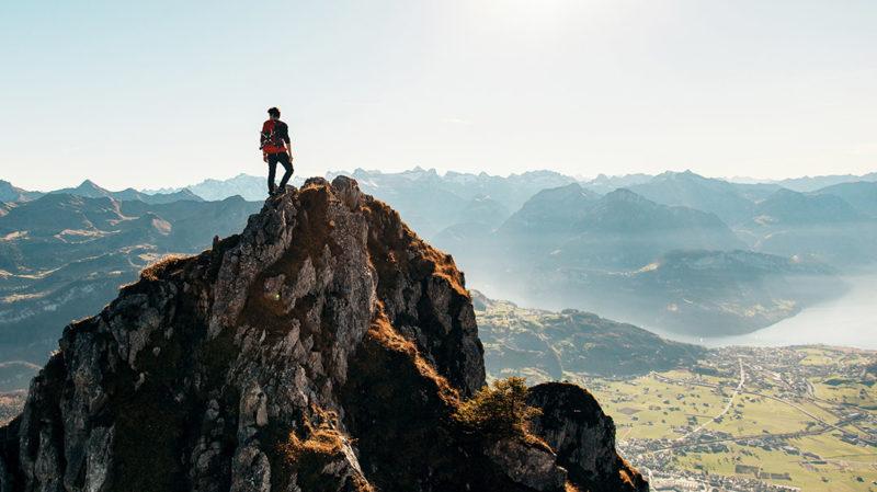 20 hábitos de personas exitosas