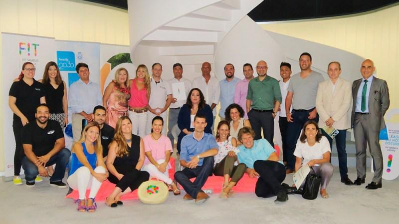 Ser emprendedor en Canarias