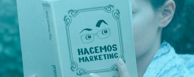 Hacemos Marketing-Marca Personal