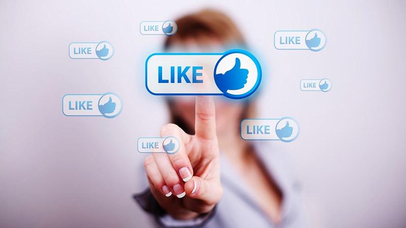 Los españoles usan más las redes sociales